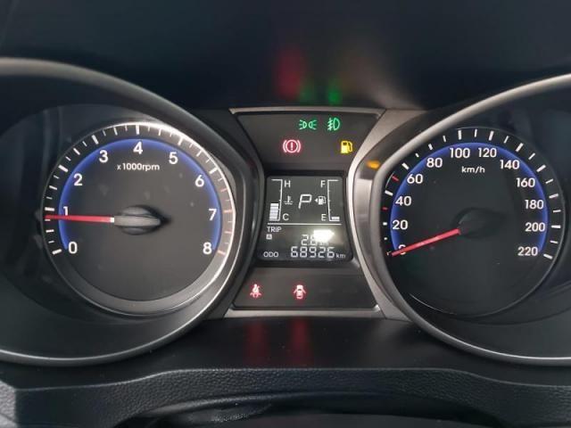 Hyundai HB20S Premium At 1.6 16V 4P 2016 - Foto 15