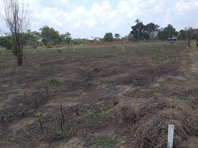 Vendo terreno valo 15mil reais pode negosia  - Foto 5