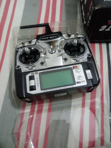 Controle flysky - Foto 2