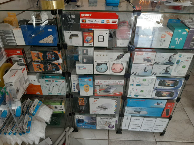 vendas de materias de estalaçao de antenas - Foto 5
