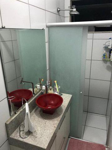 Lindíssima Casa Duplex JD Eldorado/ 4 Suítes closet / Áreas de Lazer / Ótima Localização - Foto 11