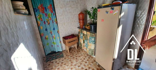 Casa com terraço e escritura  - Foto 6