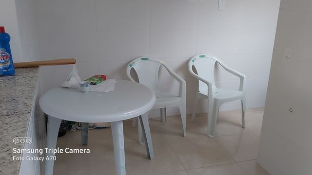 Imobiliária Nova Aliança!!!! Excelente Apartamento com 2 Quartos 2 Banheiros em Muriqui - Foto 11