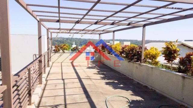 Casa à venda com 3 dormitórios em Vila aviacao, Bauru cod:3253 - Foto 11