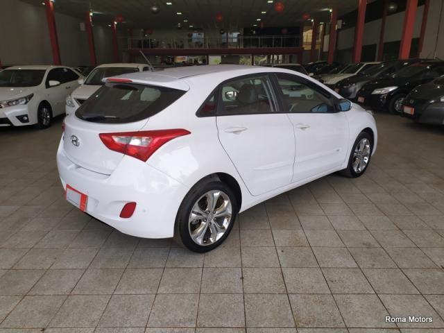 Hyundai I30 1.8 Automático 2015 - Foto 6
