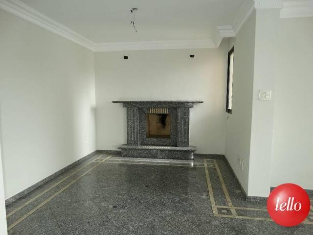 Apartamento para alugar com 4 dormitórios em Mooca, São paulo cod:14451 - Foto 2