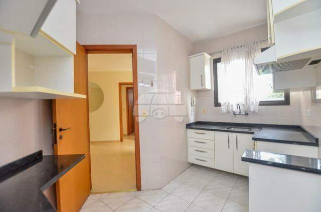 Apartamento à venda com 3 dormitórios em Cristo rei, Curitiba cod:151358 - Foto 6
