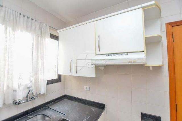 Apartamento à venda com 3 dormitórios em Cristo rei, Curitiba cod:151358 - Foto 9