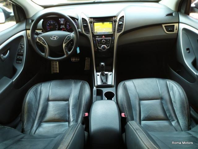 Hyundai I30 1.8 Automático 2015 - Foto 4