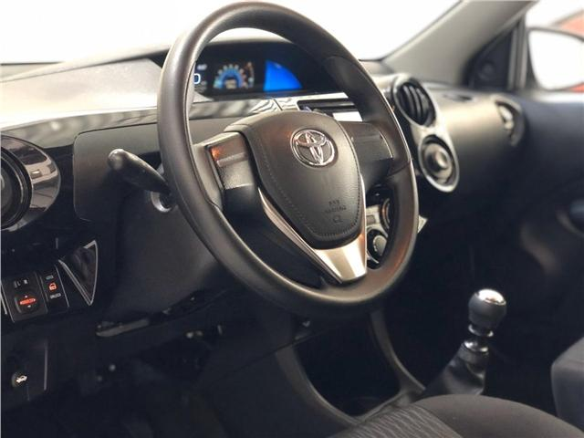 Toyota Etios 1.3 x 16v flex 4p manual - Foto 10
