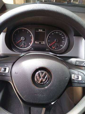 Volkswagen Fox Connect 1.6 2017/18 - Foto 5