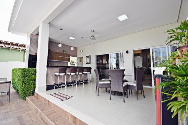 Sobrado Belvedere 366m² - 5 quartos - Mobiliado e decorado - Foto 7