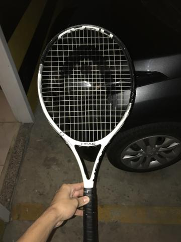 Raquete de tênis, head
