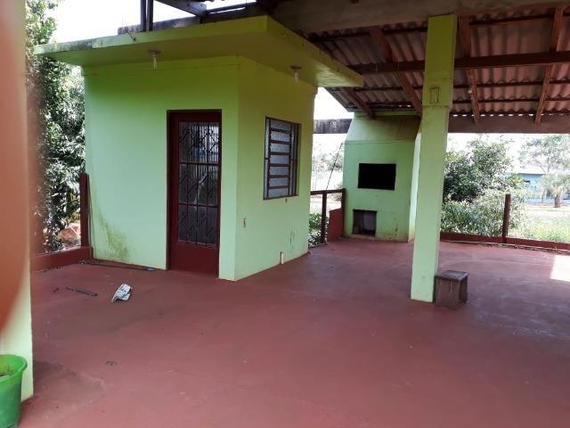 (CA1162) Terreno com duas casas no Centro de São Miguel das Missões, RS - Foto 13