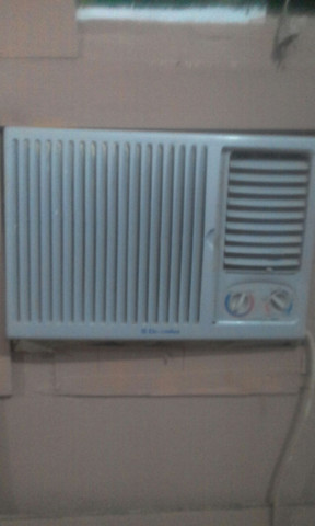 ar condicionado de parede 7500 btus