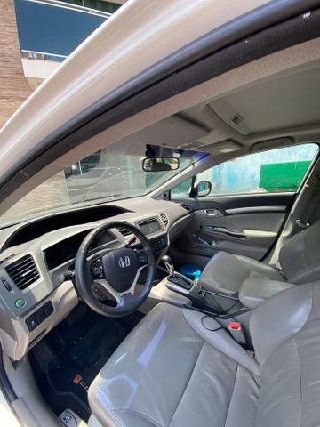 Honda civic EXR - Foto 2