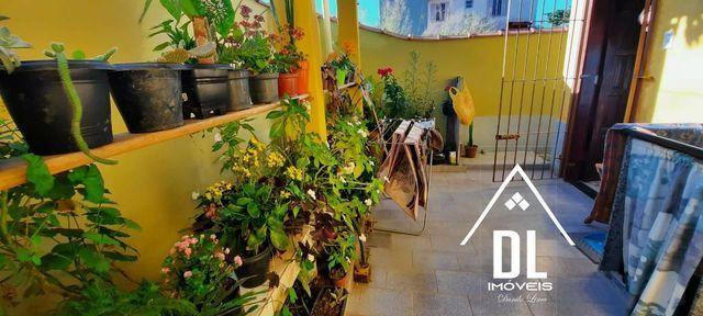 Casa com terraço e escritura  - Foto 8