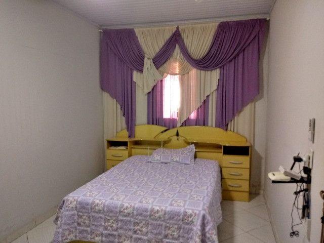 Vendo casa Mobilhada ou troco por outra casa em Botucatu - Foto 12