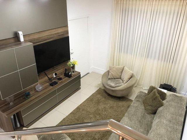 Lindíssima Casa Duplex JD Eldorado/ 4 Suítes closet / Áreas de Lazer / Ótima Localização - Foto 10