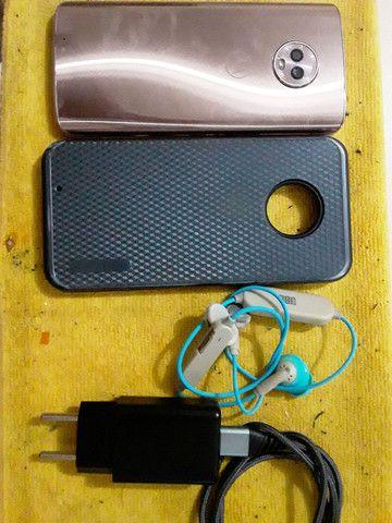 Moto G6 - Foto 3