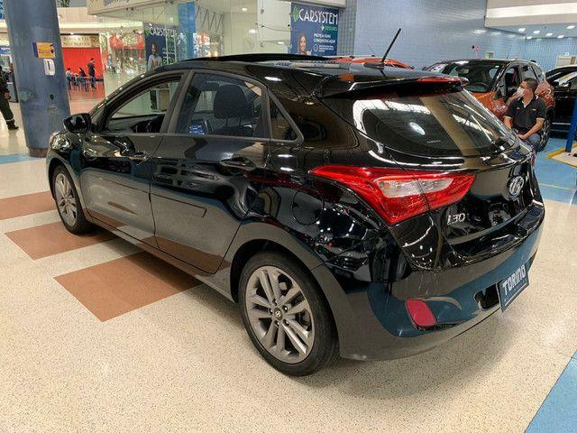 Hyundai I30 1.8 gasolina 2016 - Foto 6