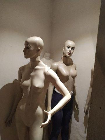 Manequins 5 - Foto 3