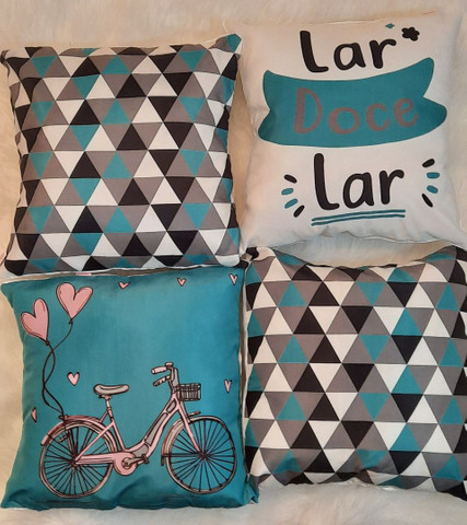 Almofadas personalizadas  - Foto 6