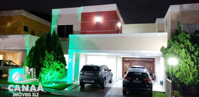 Lindíssima Casa Duplex JD Eldorado/ 4 Suítes closet / Áreas de Lazer / Ótima Localização