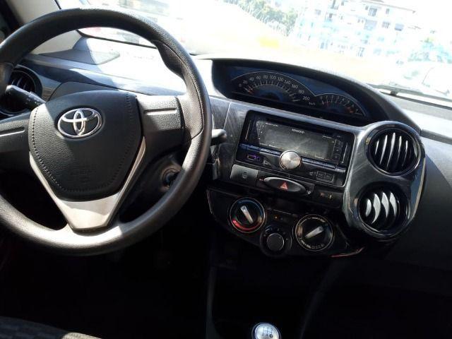 Toyota Etios 2016 29,900 - Foto 10