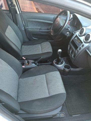 Fiesta Sedan SE 1.6 Flex 8V - Foto 9