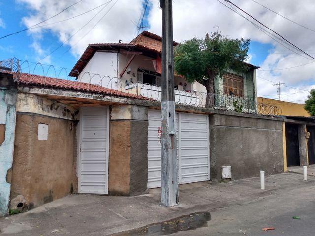 Casa Duplex no Monte Castelo