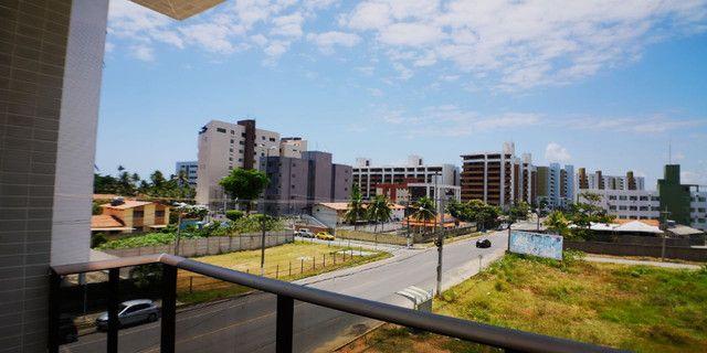 Apartamento Térreo bem localizado na Praia de Ponta de Campina ( Cabedelo-PB) - Foto 5