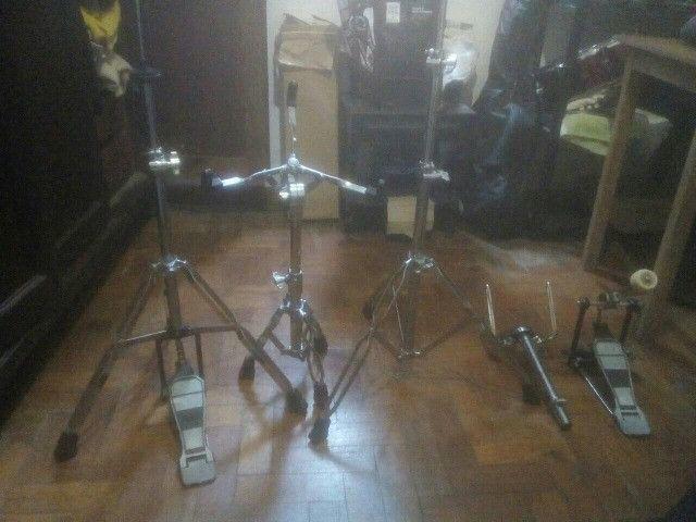 Bateria M drum - Foto 5