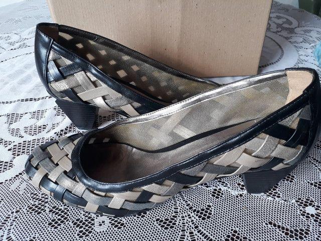 Sapato femenino número 43 - Foto 2