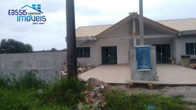 casas novas com registro de imóveis Fase de averbação FINANCIE - Foto 4
