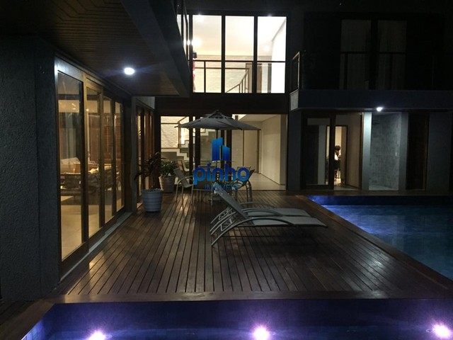 Casa Duplex para Venda em Mata de São João, PRAIA DO FORTE, 5 dormitórios, 5 suítes, 5 ban - Foto 6