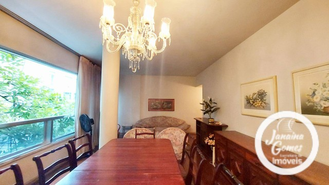 Apartamento 3 quartos com vaga pertinho da praia e da UFF à venda, 105 m² por R$ 650.000 - - Foto 6