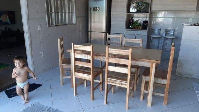 Casa Jd Nossa Senhora Aparecida - Foto 3