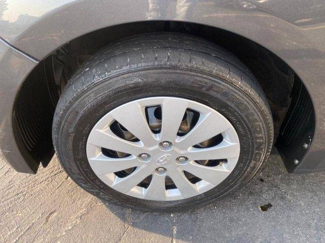 Hyundai Hb20s 2015 Sedan Completo 1.6 Flex Automático Revisado Novo  - Foto 7