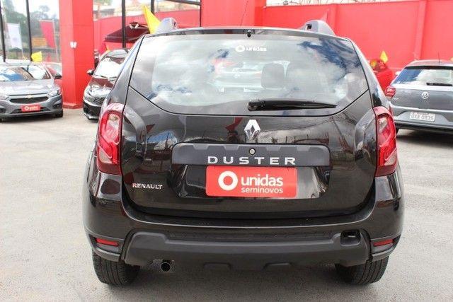 Renault Duster Expression 1.6 2020 - *IPVA 2021 pago* Compre comigo - Foto 4
