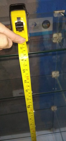 Balcão Caixa Modulado em Vidro - Foto 4