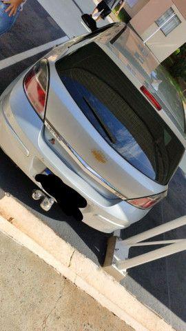 VECTRA GT-X 2011 - Foto 2