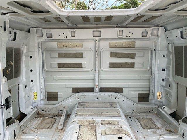 Cabine Mercedes benz Atego 2035 2429 2426 2425 - Foto 8