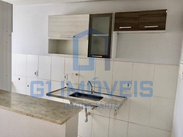 Apartamento para venda 2 quartos em Setor Negrão de Lima - Goiânia - GO - Foto 5