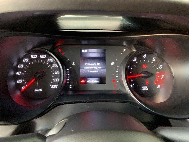 Argo Drive 1.0 Completo Financia Sem Entrada !!!!!!!!! Venha Conferir !!! - Foto 9