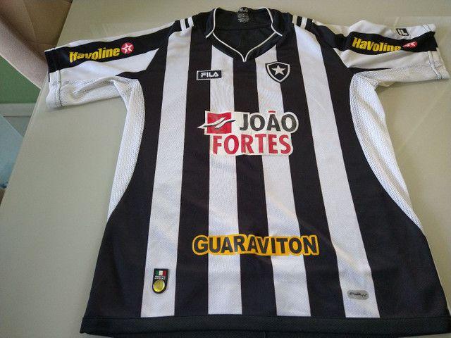 Camisa original do Botafogo - Foto 2