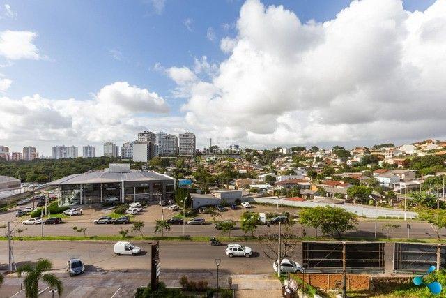 Apartamento para aluguel, 3 quartos, 1 suíte, 2 vagas, JARDIM EUROPA - Porto Alegre/RS - Foto 8