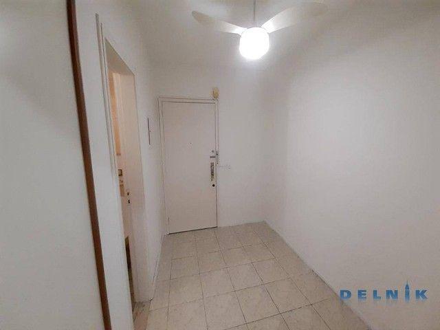 Sala para alugar, 30 m² por R$ 550,00/mês - Copacabana - Rio de Janeiro/RJ - Foto 2