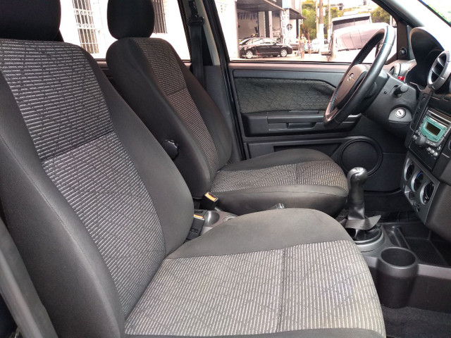 Ford Ecosport 1.6 Freestyle Flex Manual  2012 (( Completo )) - Foto 7