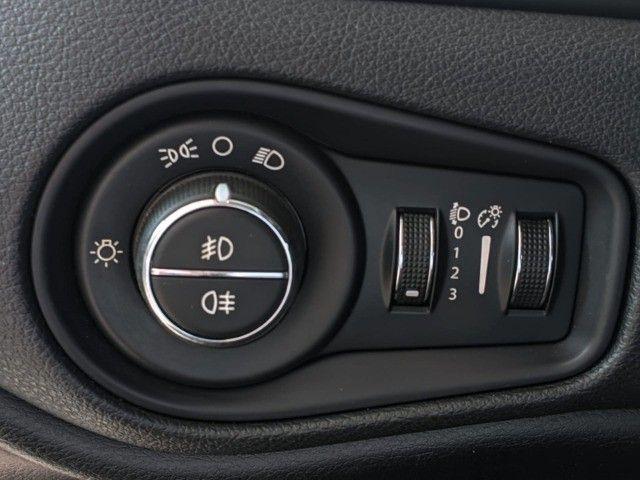 Renegade 1.8 16v Flex Longitude Automática - Foto 10